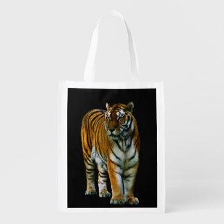 Hu Lin Reusable Grocery Bag