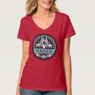 HU Logo Women T Shirts