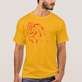 HU XC - Red T-Shirt