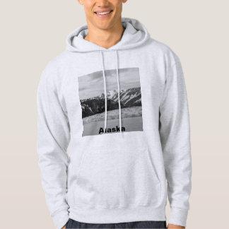 Hubbard Glacier Hoodie
