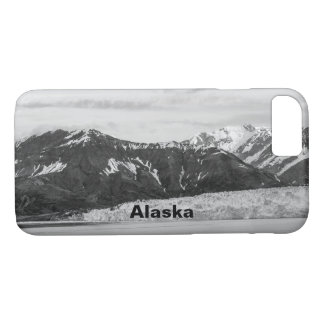 Hubbard Glacier iPhone 8/7 Case