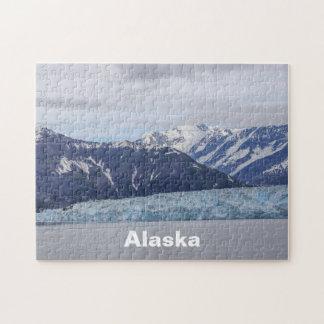 Hubbard Glacier Jigsaw Puzzle