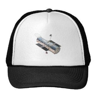 Hubble. Cap