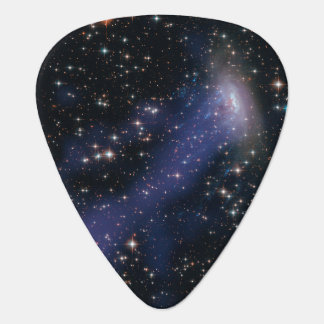 Hubble-Chandra Composite of ESO137-001 Plectrum