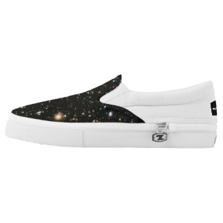 Hubble Deep Field Slip On Shoes / Hubble Telescope