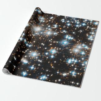 HUBBLE DEEP SPACE ASTROPHOTO