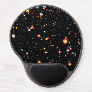 Hubble Extreme Deep Field Gel Mouse Pad