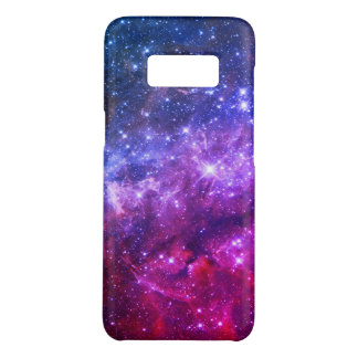 Hubble Image Space / Purps Case-Mate Samsung Galaxy S8 Case