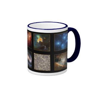 Hubble Mug 12
