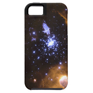 Hubble Snapshot Captures Life Cycle of Stars iPhone 5 Case