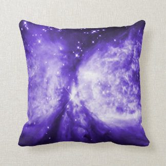 Hubble Star Forming Region Ultraviolet Cushion