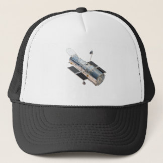 Hubble. Trucker Hat