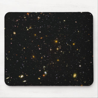 Hubble Ultra Deep Field Image Constellation Fornax Mouse Pad