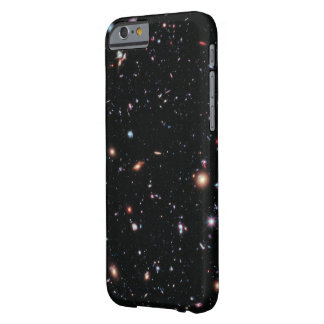 Hubble xTreme Deep Field Barely There iPhone 6 Case