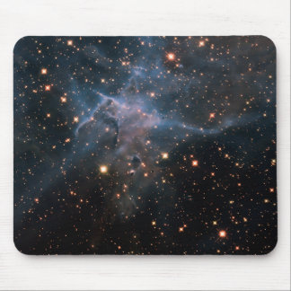 Hubble's 'Mystic Mountain' - Deep Space Mouse Pad