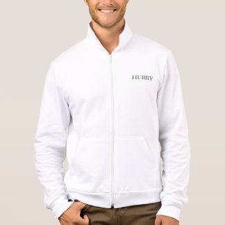 Hubby Married Couple Jacket