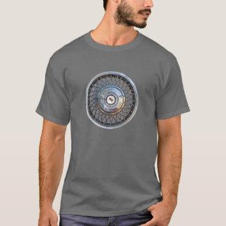 Hubcap T-Shirt