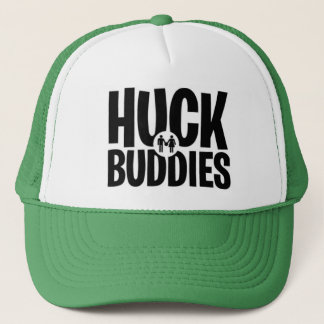 Huck Buddies Trucker Hat
