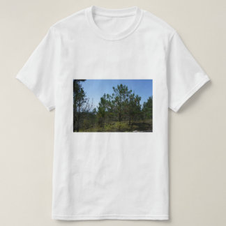 Huckleberry Hill Pebble Beach T-shirt