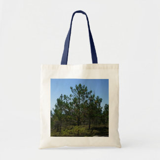 Huckleberry Hill Pebble Beach Tote Bag