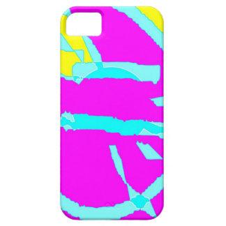 Huddle Muddle 5 iPhone 5 Case