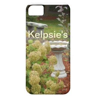 Hudson Floral Collection: Spa phone Case