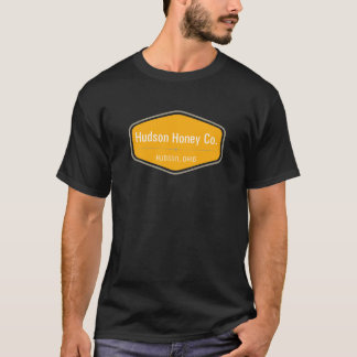 Hudson Honey Logo Shirt