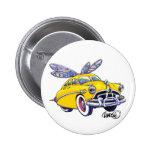 Hudson Hornet Pin