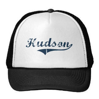 Hudson New York Classic Design Hat