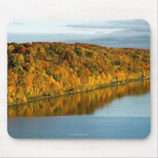 Hudson River Mouse Pad