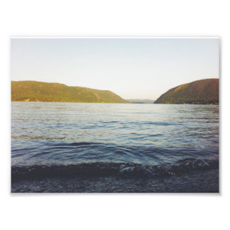 Hudson River Photo Print