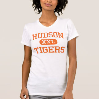 Hudson - Tigers - Area - Hudson Michigan T-Shirt