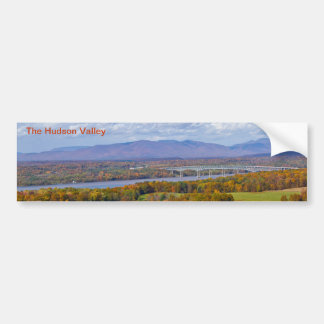 Hudson Valley Bumper Sticker