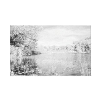Hudson Valley Canvas Print