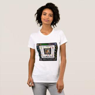 HUE-MAINOIDIAN HOMESTEAD-1 T-Shirt