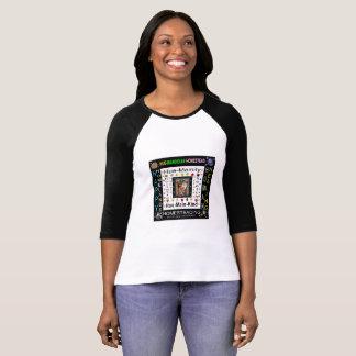 HUE-MAINOIDIAN HOMESTEAD-1a T-Shirt