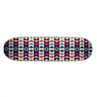 hue, neat, town, Cherry Blossom Pink , cloud, natu Skate Board Decks