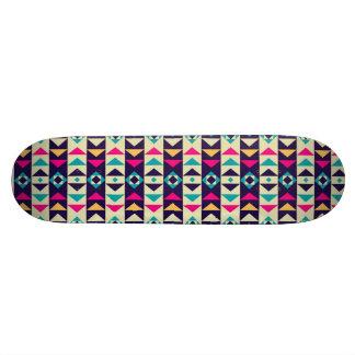 hue, neat, town, Cherry Blossom Pink , cloud, natu 21.6 Cm Old School Skateboard Deck