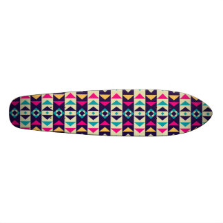 hue, neat, town, Cherry Blossom Pink , cloud, natu 21.6 Cm Skateboard Deck