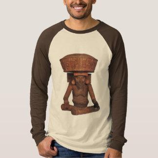 Huehueteotl T-Shirt