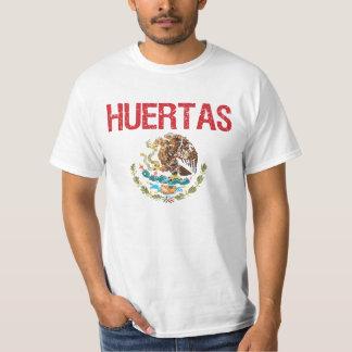 Huertas Surname T-Shirt