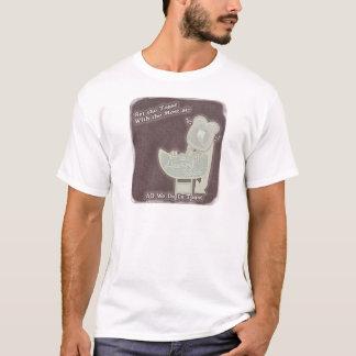 Huey's House of Toast T-Shirt
