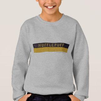 Hufflepuff Banner Sweatshirt