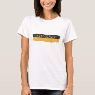 Hufflepuff Banner T-Shirt