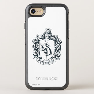 Hufflepuff Crest 2 OtterBox Symmetry iPhone 8/7 Case