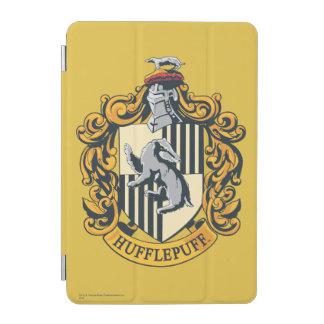 Hufflepuff Crest 3 iPad Mini Cover