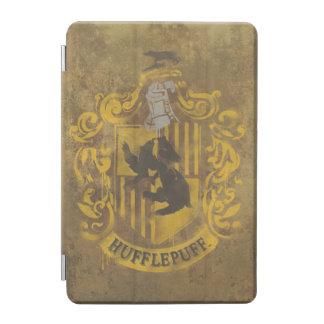 Hufflepuff Crest HPE6 iPad Mini Cover