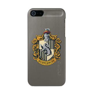 Hufflepuff Crest Incipio Feather® Shine iPhone 5 Case