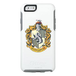 Hufflepuff Crest OtterBox iPhone 6/6s Case