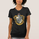 Hufflepuff Crest Shirt